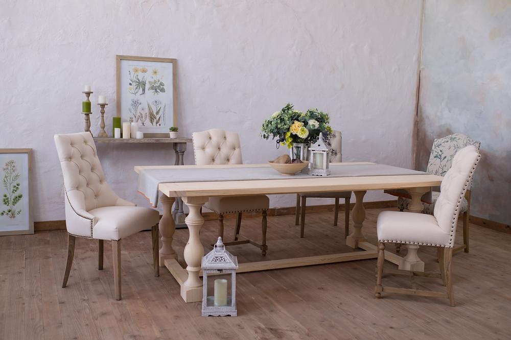 Мебель Hommie