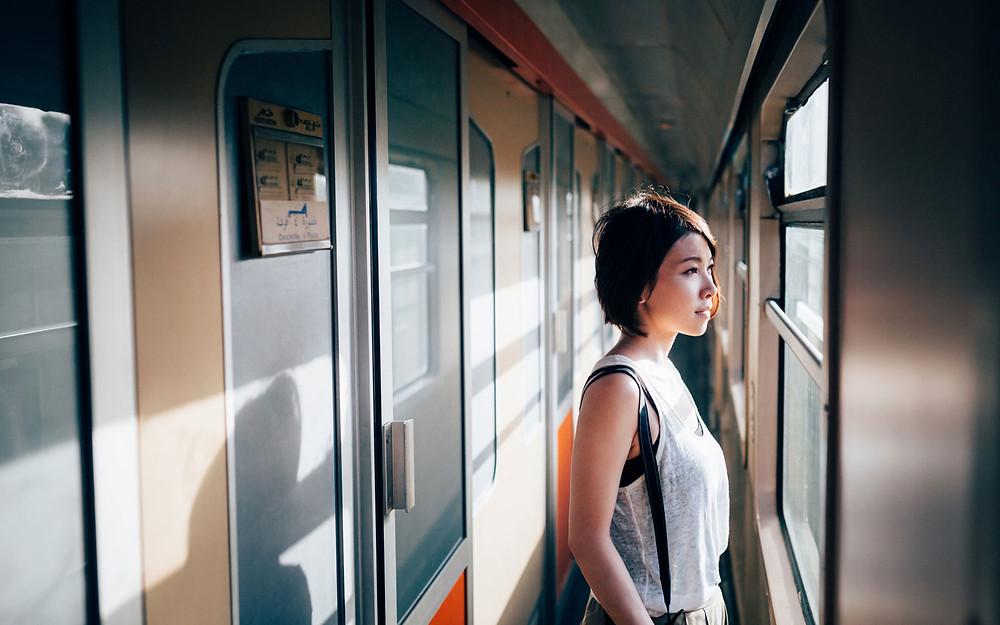 Путешествия одной: Выбор только за вами