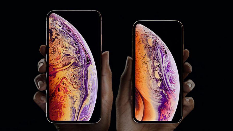 Apple представили новые iPhone и Apple Watch