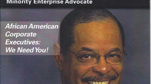 Dr. Davis honored on cover of MEA Magazine