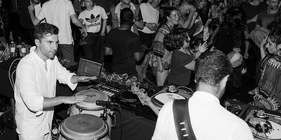 Afro Latin Festival