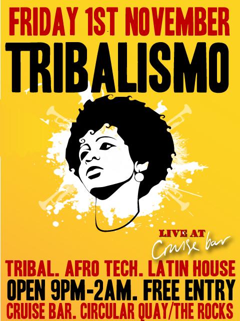 tribalismo.cruisebar