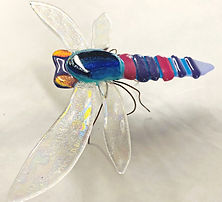 Table Top Dragonfly