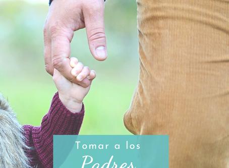 Tomar a los Padres