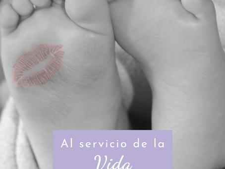 Al servicio de la Vida