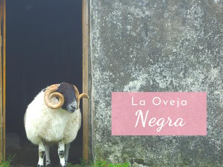 """La """"Oveja Negra"""""""