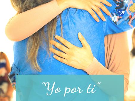 """""""Yo por ti"""""""