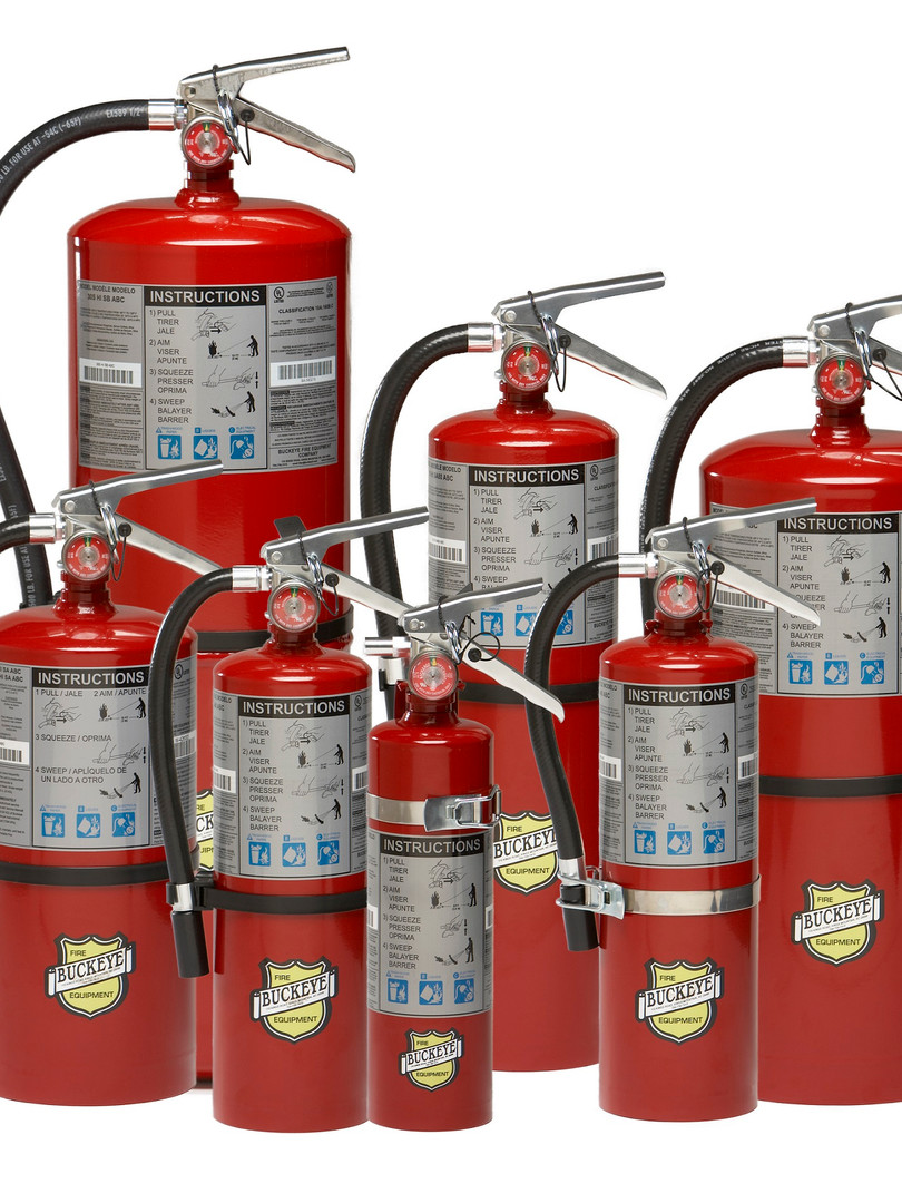 ABC Extinguishers