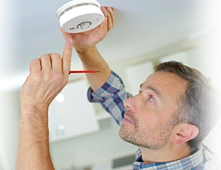 Smoke and CO Detectors