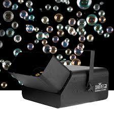 Mega Commercial Bubble Machine