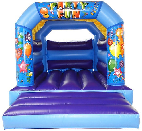 Party Fun Bouncy Castle