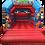 Thumbnail: Super Hero Bouncy castle
