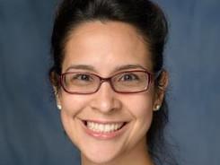Angela Bernier, MD