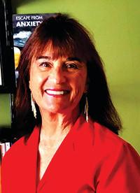 Peggy Sealfron
