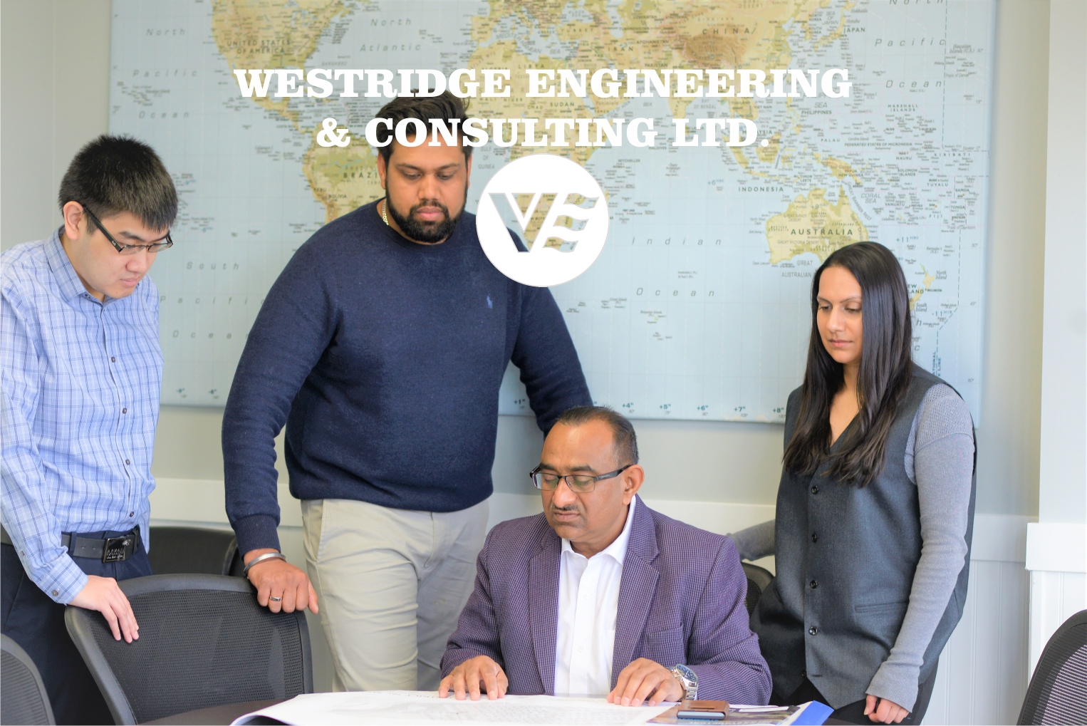 WESTRIDGE ENGINEERING & CONSULTING LTD.