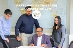 WESTRIDGE ENGINEERING & CONSULTING LTD.
