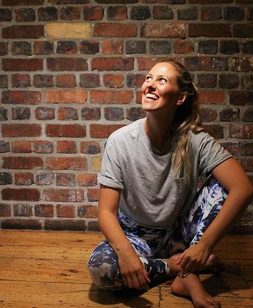 Becky Hickman Yoga