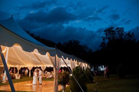 "<img src=""tentedwedding.jpeg"" alt=""outdoor wedding, bistro lights wedding, wedding tent, spring wedding, backyard wedding, fun wedding ideas"">"