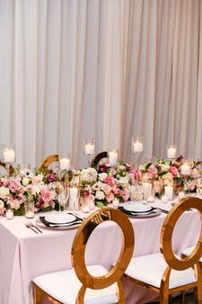 "<img src=""pinkweddingtablescape.jpeg"" alt=""gold wedding chairs, gold o chairs, ballroom wedding, dc wedding, pink and gold wedding, blush wedding, blush and gold wedding, blush wedding tablecloth"">"