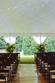 "<img src=""tentedweddingceremony.jpeg"" alt=""brown wedding folding chairs, wedding wood folding chairs, outdoor wedding chairs, outdoor wedding ceremony, tented wedding ceremony"">"