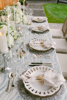 "<img src=""weddingheadtable.jpg"" alt=""white wedding plates, wedding charger, wedding place setting, outdoor wedding table, chic wedding table, wedding headtable"">"