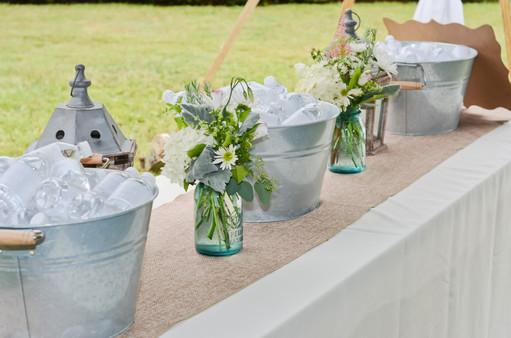 "<img src=""burlapweddingdecor.jpeg"" alt=""summer wedding, burlap wedding, burlap wedding accents, summer wedding ideas, burlap table runner, ivory wedding tablecloth"">"