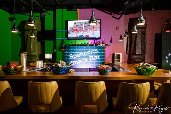 """<img src=""""custom snack bar sign"""" alt="""" custom bar mitzvah signage, custom bar mitzvah sign, bar mitzvah decor, bar mitzvah party, Minecraft bar mitzvah"""">"""