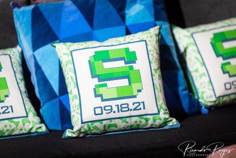 "<img src=""logo pillows"" alt=""bar mitzvah logo, bar mitzvah logo pillows, bar mitzvah pillows, bar mitzvah decor, bar mitzvah logo, green and blue bar mitzvah, green bar mitzvah blue bar mitzvah"">"