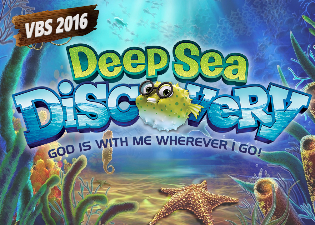 VBS background