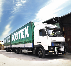 ECOTEX Poland, ECOTEX Group