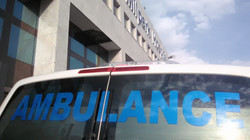 AMBULANCE TRANSFERS