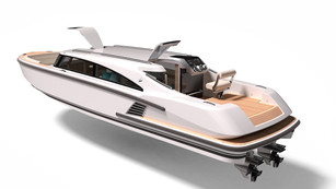 - Superyacht Tenders -