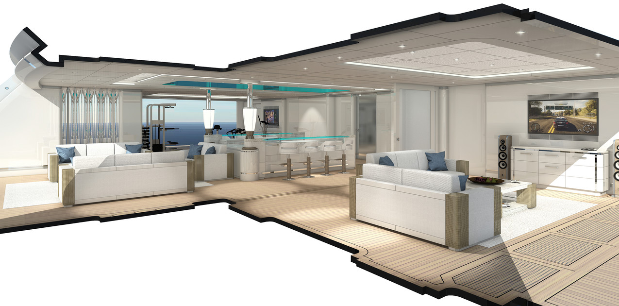 - Interior Presentations -