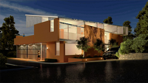 - Architectural Visualisation -