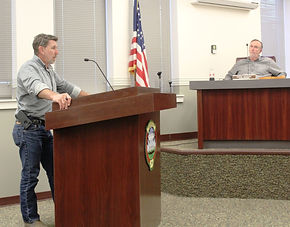 City Council hears update on Hwy 11 widening project | Swap