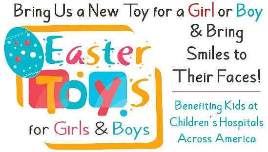 Mcdonald Funeral Home To Collect Easter Toys For Girls Boys Swap