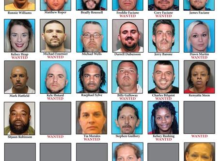 Drug Trafficking Conspirators Arrested