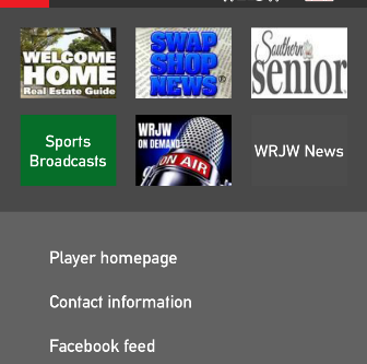 High School football returns on WRJW app for another season this Friday night