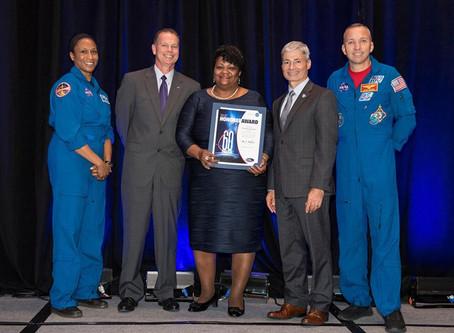 NASA Space Flight Awareness Program Recognizes Three Local Stennis Employees