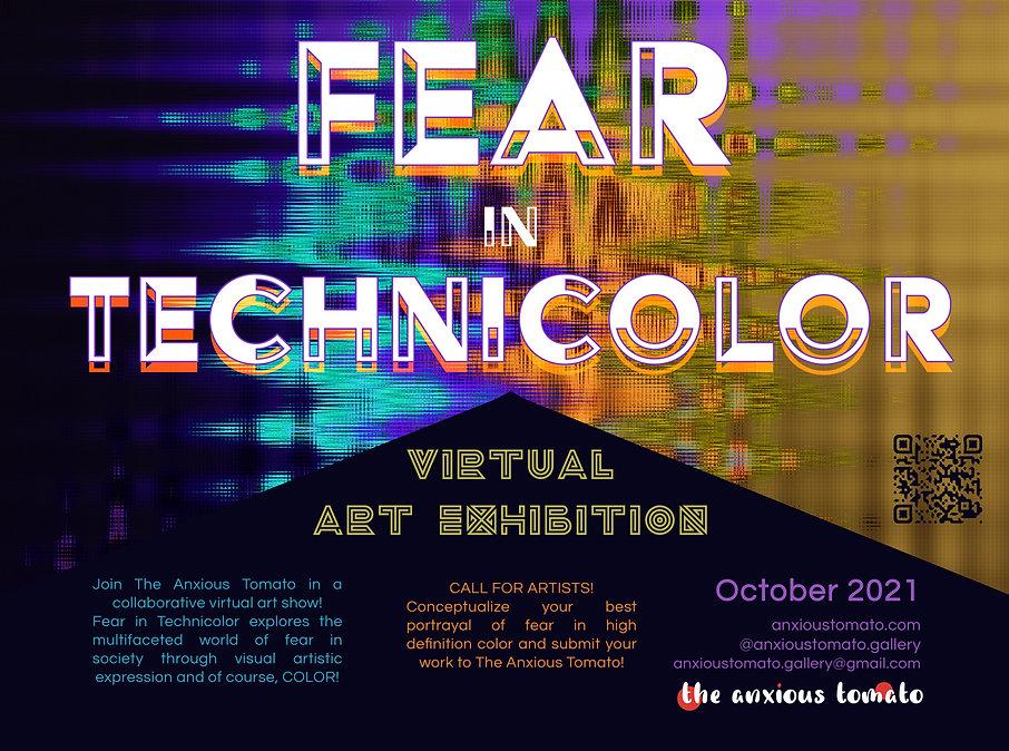Fear in Technicolor Flyer for website.jp