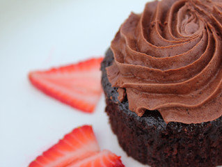 /// Avocado Chocolate Frosting Recipe