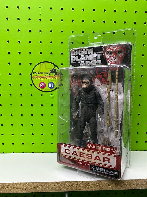 NECA Planet of the Apes Caesar
