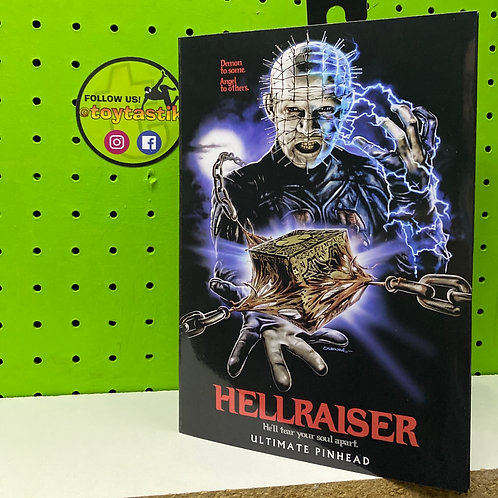 NECA Ultimate Pinhead Hellraiser