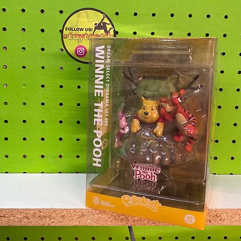 Beast Kingdom D-Select D-Stage Disney Winnie the Pooh