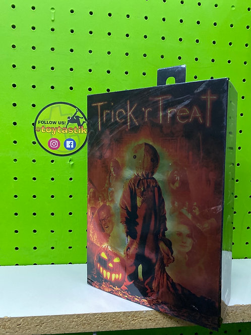 NECA Ultimate Trick R Treat Sam