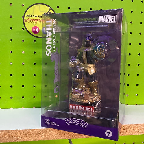 Beast Kingdom D-Select D-Stage Marvel Thanos