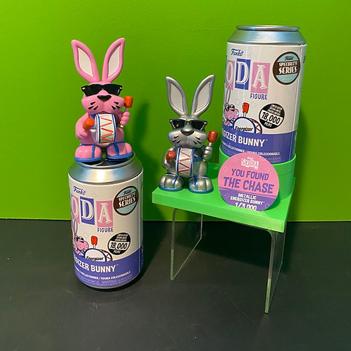 Soda Specialty Series - Energizer Bunny - Chance at Chaseoda