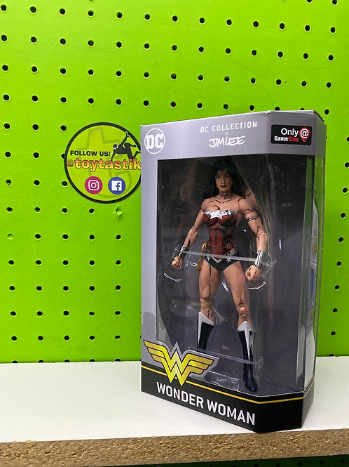 DC Collection Wonder Woman Action Figure