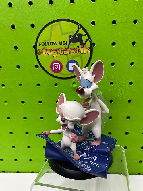 Qmx Q Fig Pinky and the Brain
