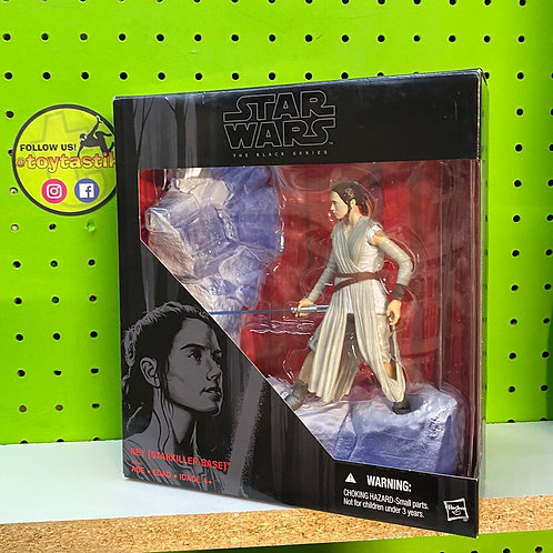 Star Wars Black Rey Starkiller Base Exclusive